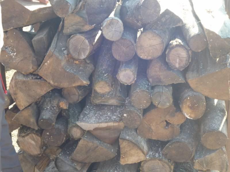 Petit Bois De Chauffage > Livraison de bois de chauffage et de chute en vrac idéal pour petit po u00eale dans le 13 Marignane